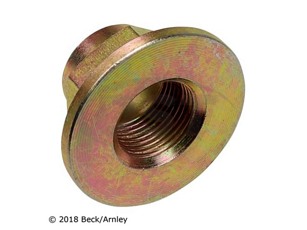beckarnley-103-3107 Axle Nut