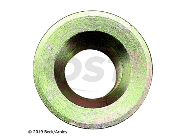 beckarnley-103-3110 Front Axle Nut