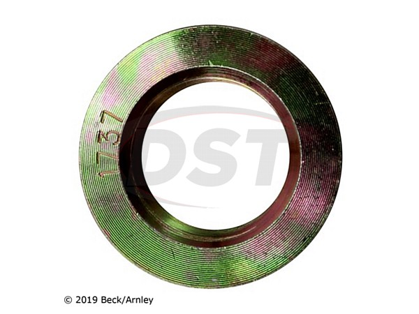beckarnley-103-3112 Rear Axle Nut