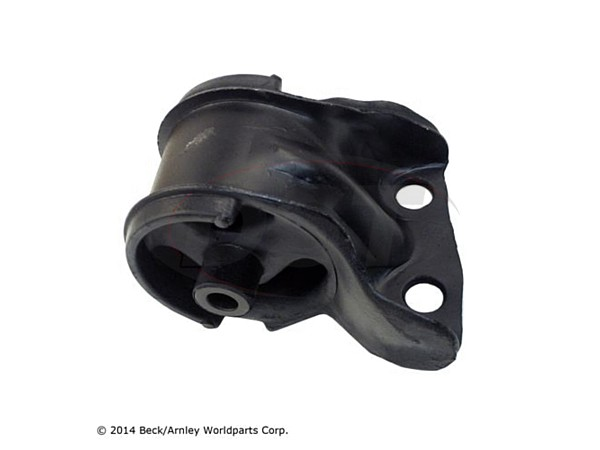 Driver Side Upper Engine Mount