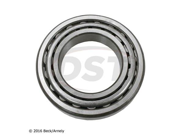 beckarnley-051-2287 Rear Inner Wheel Bearings