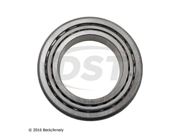 beckarnley-051-2683 Wheel Bearings