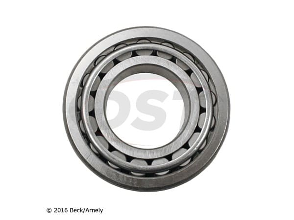 beckarnley-051-3079 Rear Wheel Bearings