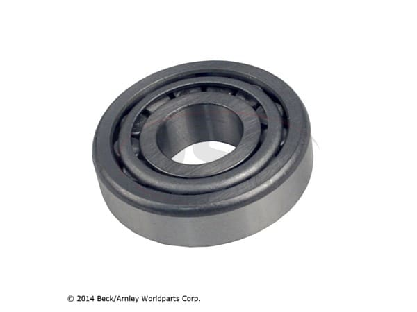 beckarnley-051-3137 Front Outer Wheel Bearings