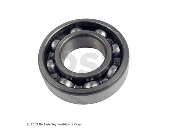 Rear Wheel Bearings
