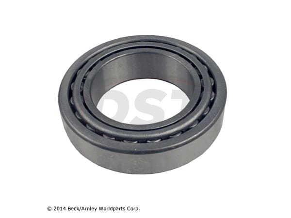 beckarnley-051-3640 Front Wheel Bearings