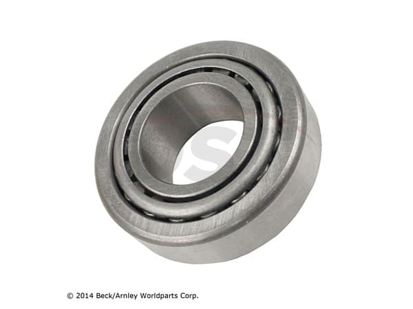 beckarnley-051-3820 Rear Wheel Bearings