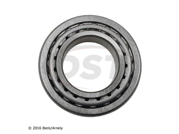 beckarnley-051-3843 Rear Wheel Bearings