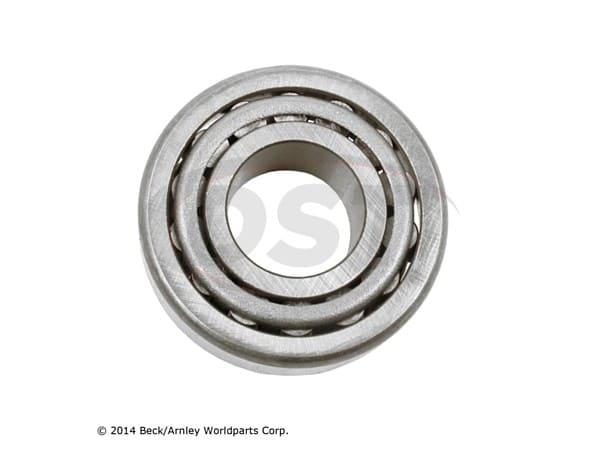beckarnley-051-3849 Front Outer Wheel Bearings