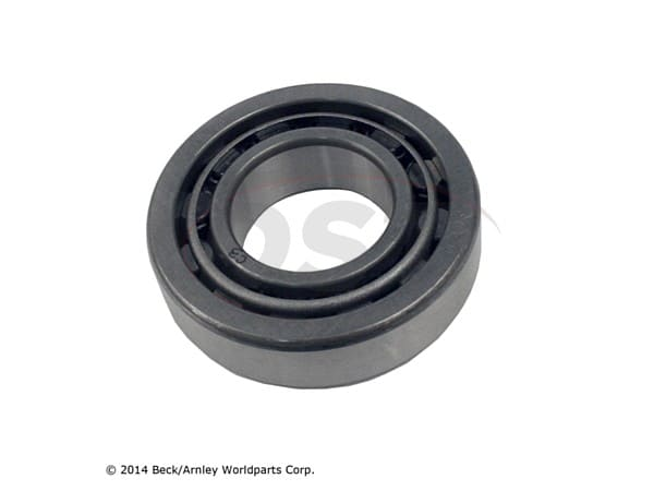 beckarnley-051-3853 Rear Outer Wheel Bearings