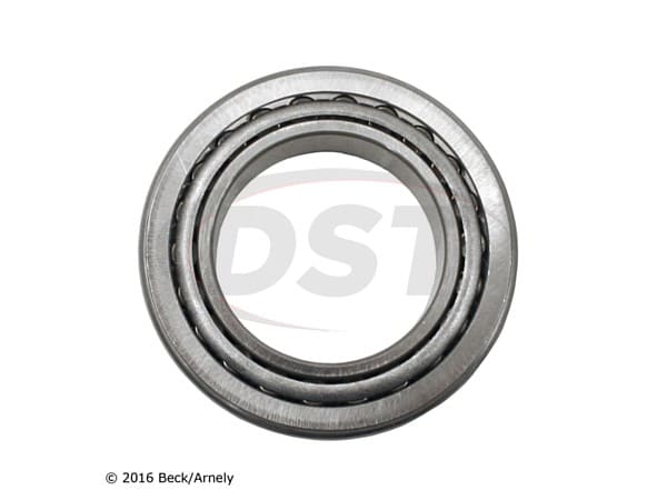 beckarnley-051-3869 Front Wheel Bearings