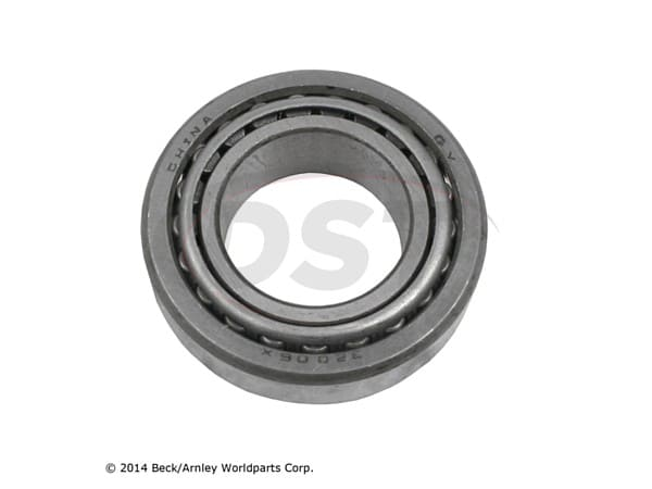 beckarnley-051-3898 Rear Inner Wheel Bearings