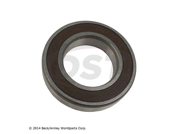 beckarnley-051-3916 Front Wheel Bearings