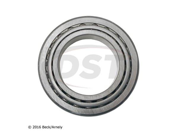 beckarnley-051-3924 Front Wheel Bearings