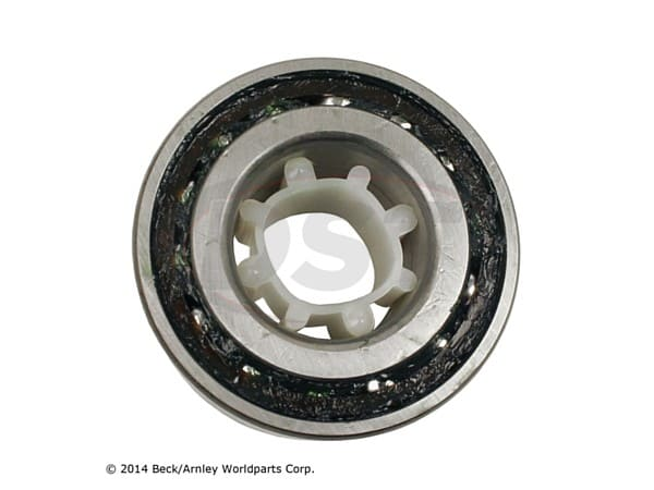beckarnley-051-3926 Front Wheel Bearings