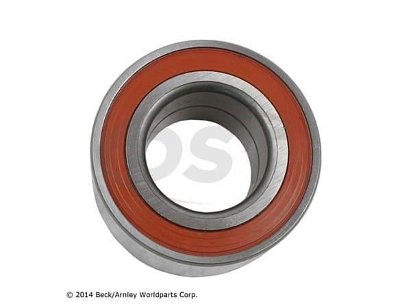 beckarnley-051-3930 Front Wheel Bearings