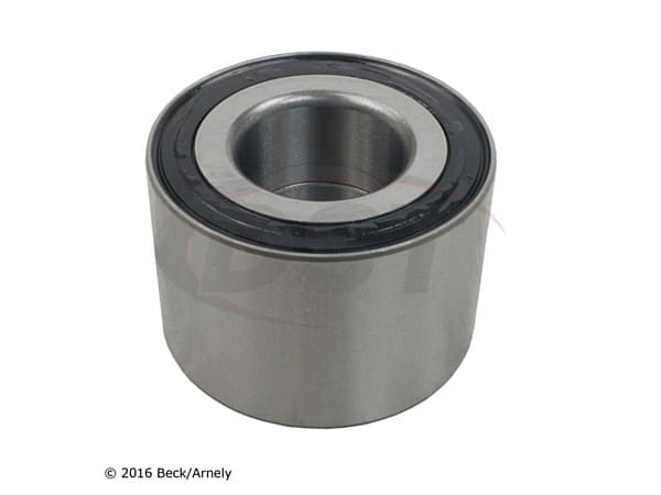 beckarnley-051-3933 Rear Wheel Bearings