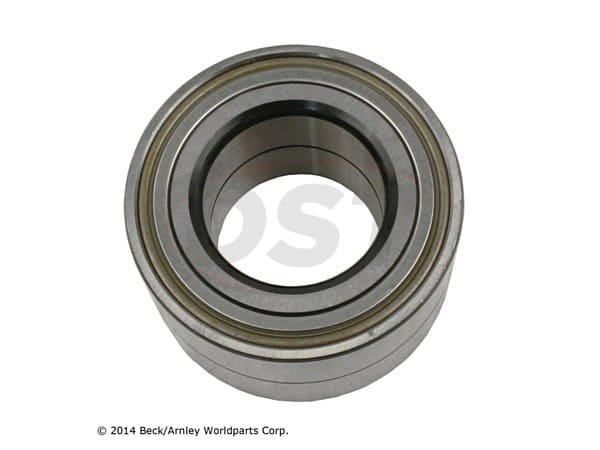 beckarnley-051-3938 Front Wheel Bearings