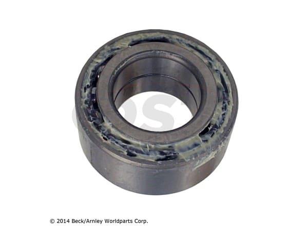 beckarnley-051-3947 Front Wheel Bearings