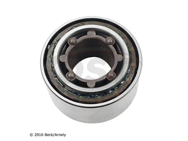 beckarnley-051-3962 Front Wheel Bearings