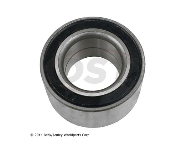 beckarnley-051-3986 Front Wheel Bearings