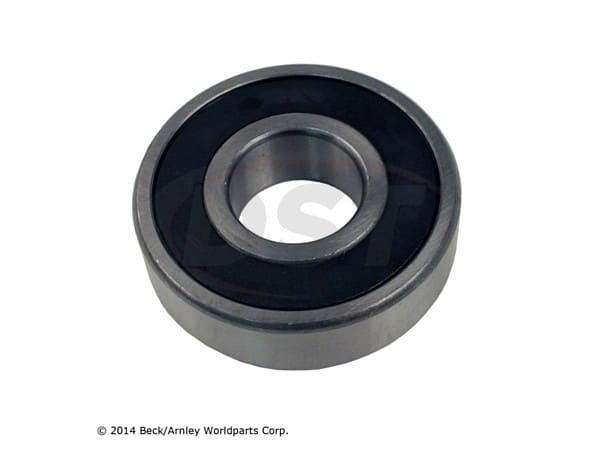 beckarnley-051-3990 Front Wheel Bearings