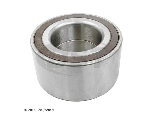 beckarnley-051-3992 Front Wheel Bearings