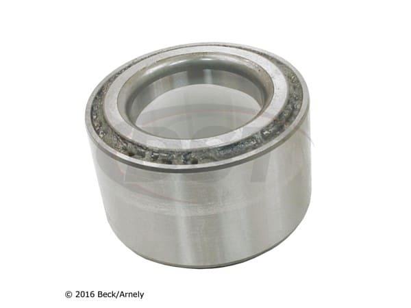 beckarnley-051-4032 Rear Wheel Bearings