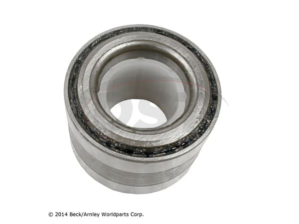 beckarnley-051-4036 Rear Wheel Bearings