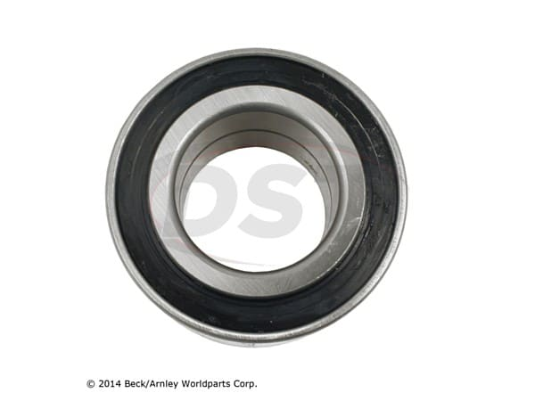 acura legend 1994 Front Wheel Bearings