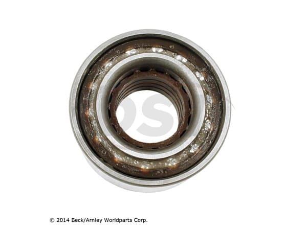 beckarnley-051-4042 Front Wheel Bearings