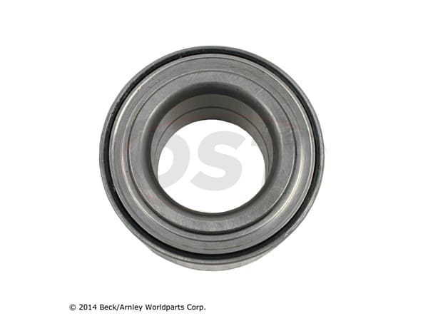 Honda Civic Si 2004 Front Wheel Bearings