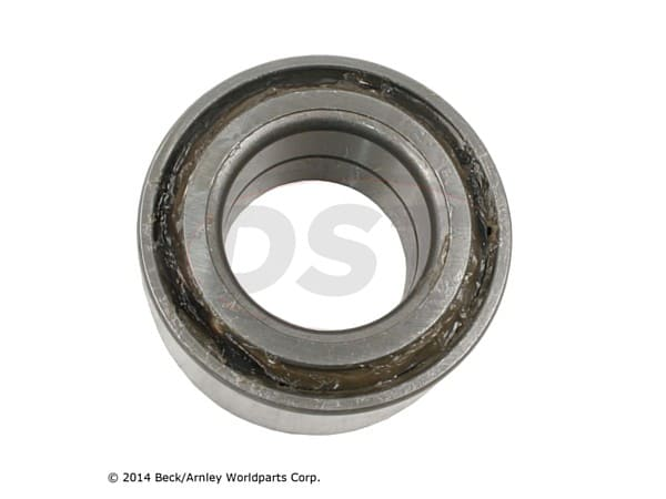 beckarnley-051-4057 Front Wheel Bearings