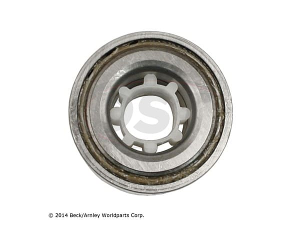 beckarnley-051-4101 Front Wheel Bearings