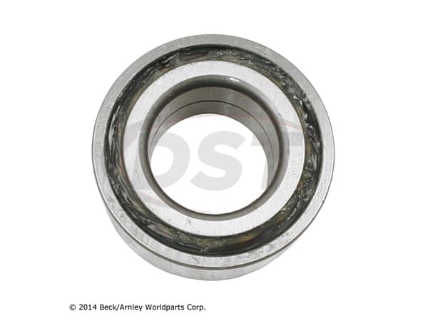 beckarnley-051-4103 Front Wheel Bearings