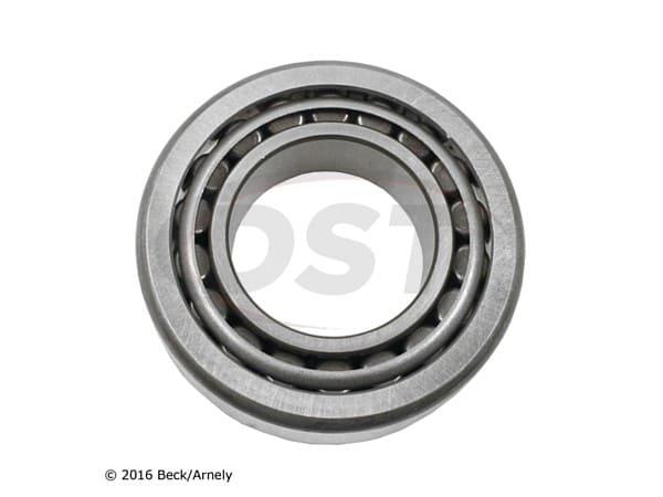 beckarnley-051-4110 Front Inner Wheel Bearings