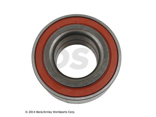 beckarnley-051-4112 Front Wheel Bearings