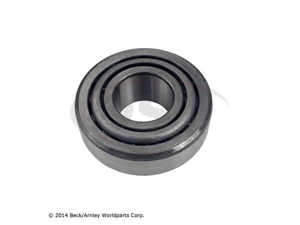 beckarnley-051-4114 Front Outer Wheel Bearings