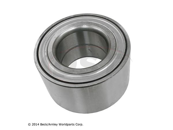 beckarnley-051-4119 Front Wheel Bearings