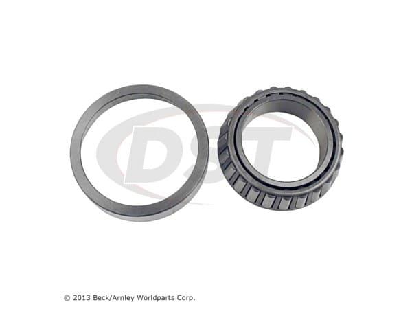 beckarnley-051-4133 Front Inner Wheel Bearings