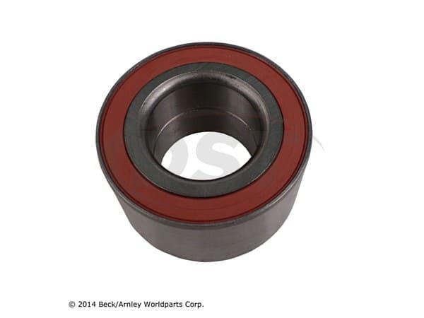beckarnley-051-4142 Front Wheel Bearings