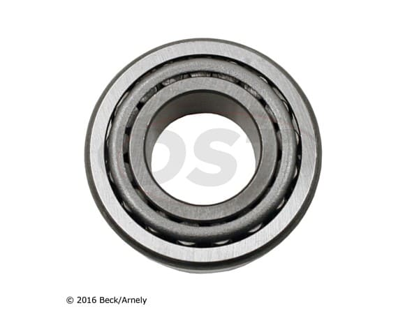 beckarnley-051-4152 Front Outer Wheel Bearings