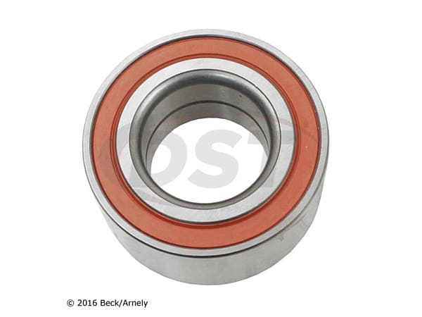beckarnley-051-4158 Front Wheel Bearings