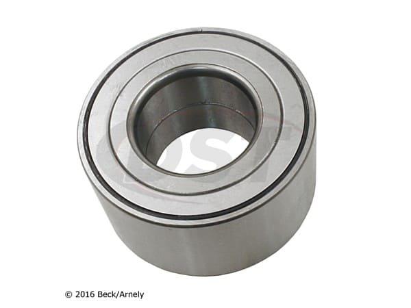 beckarnley-051-4170 Front Wheel Bearings