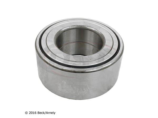 beckarnley-051-4174 Front Wheel Bearings