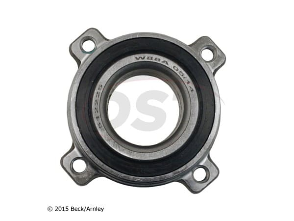 beckarnley-051-4178 Rear Wheel Bearings