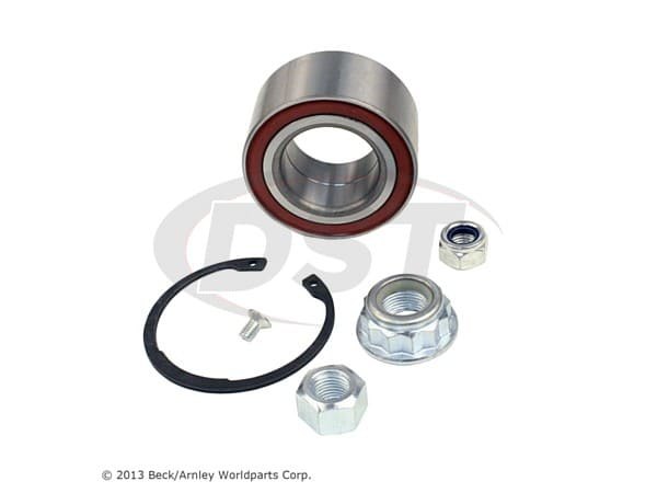 beckarnley-051-4179 Front Wheel Bearings