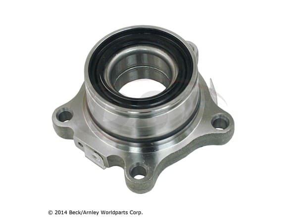 beckarnley-051-4183 Rear Wheel Bearings