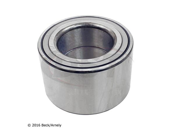 beckarnley-051-4186 Rear Wheel Bearings