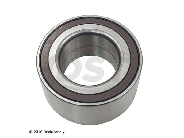 acura mdx 2wd 2014 Front Wheel Bearings